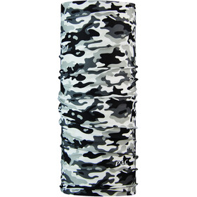 P.A.C. Original Multifunctional Scarf, camouflage grey